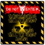 Useful Military Warnings