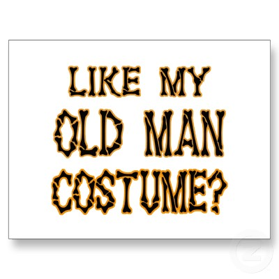 Top 10 Signs You Were Too Old to Trick or Treat
