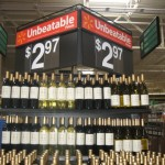 Wal-Mart Wine