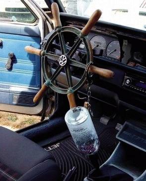 Accessories for the Designated Driver
