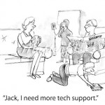 Tech Support for Spouses